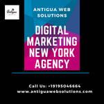 Leading Digital Marketing New York Agency
