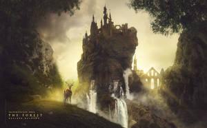 Teleisdoscope 2014 - The Forest by DesireeDelgado