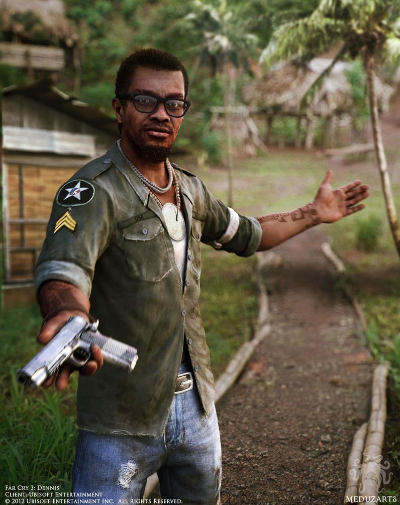 Смотреть как играют в far cry 3 с лололошкой прохождение на русском 5 фотография
