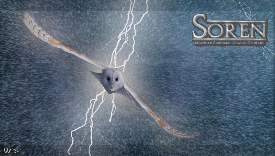 -- Soren --