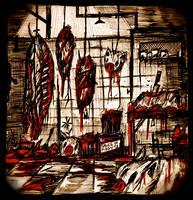 The Piggy Liquidation by Manomatul