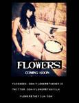 FLOWERS flyer!