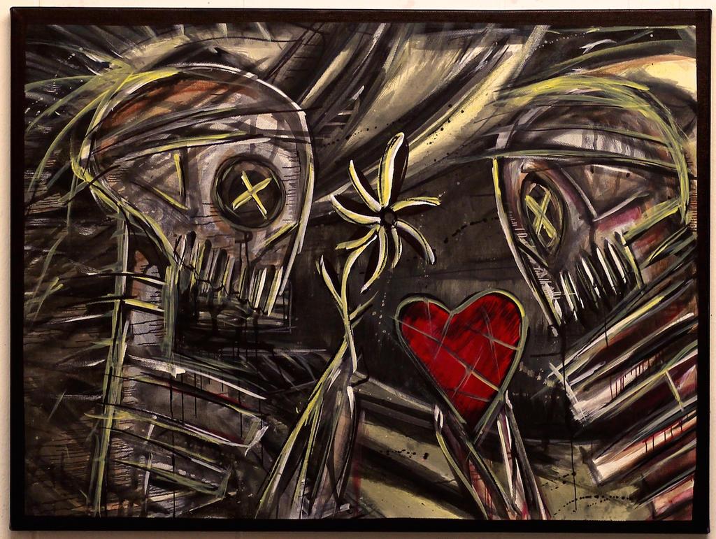 Love Someone by Manomatul