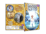 Doctor Who - The Five Doctors Custom DVD Cover