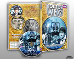 Doctor Who - Tomb of the Cybermen Custom DVD Cover