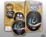 Doctor Who - Blink Custom DVD Cover