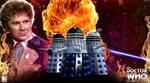 Doctor Who - Apocalypse Element Art - Big Finish