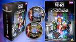 Doctor Who - The Trial of a Timelord Custom DVD