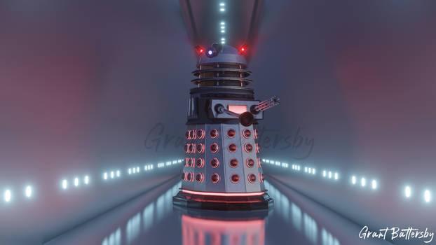 A New Dalek Paradigm #1