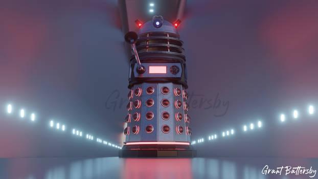 A New Dalek Paradigm #2
