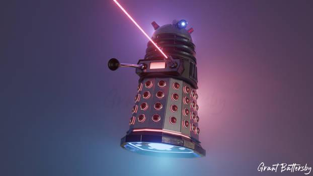 A New Dalek Paradigm #3