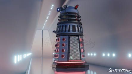 A New Dalek Paradigm #4