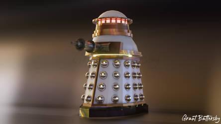 Special Weapons Dalek Mark II