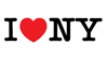 I Love NY by manticor-stamps
