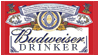 Budweiser by manticor-stamps
