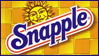 Snapple by manticor-stamps