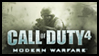 Call of Duty 4 by manticor-stamps