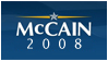 John McCain 2008 by manticor-stamps