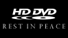 HD DVD - Rest in Peace by manticor-stamps