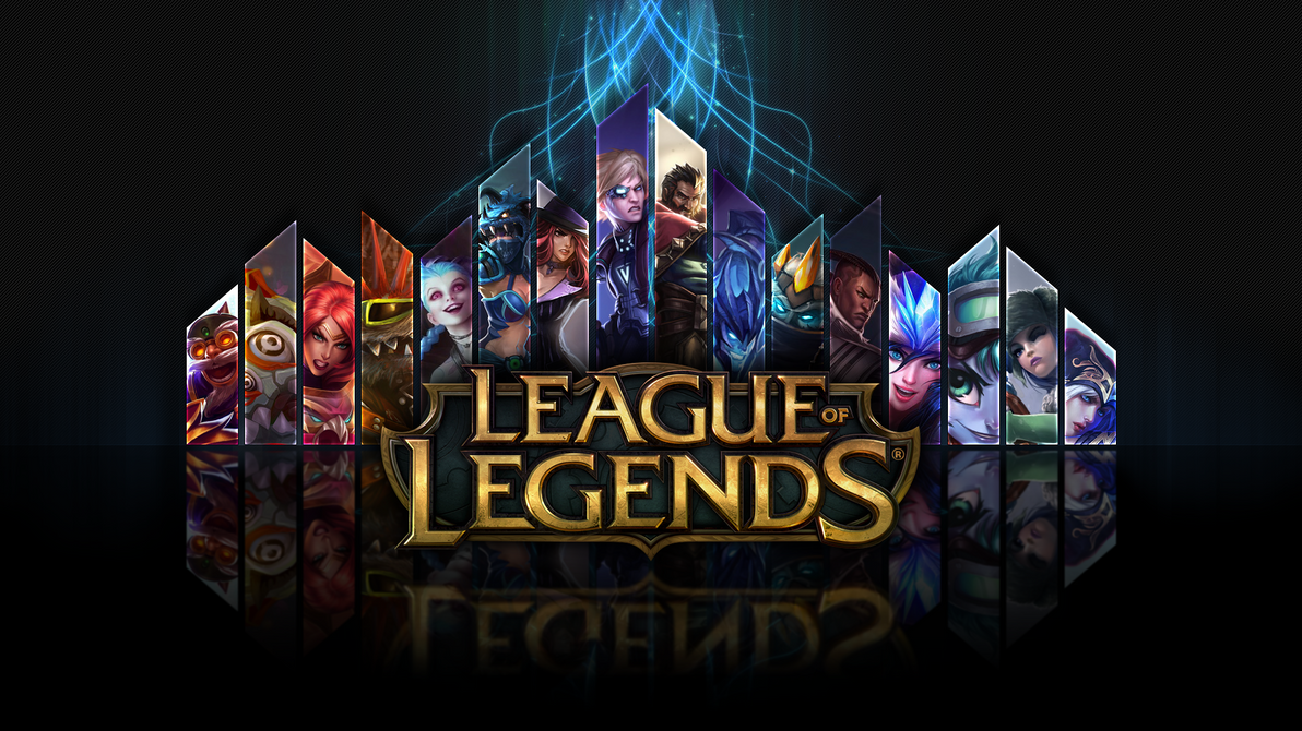 League of Legends's Display Picture