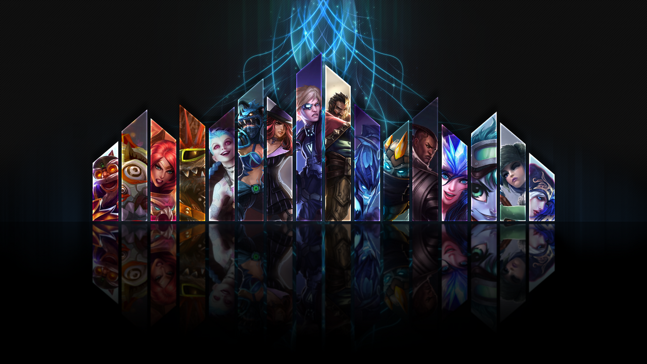ADC 3.0 Wallpaper by TheSoupKitchenX on DeviantArt
