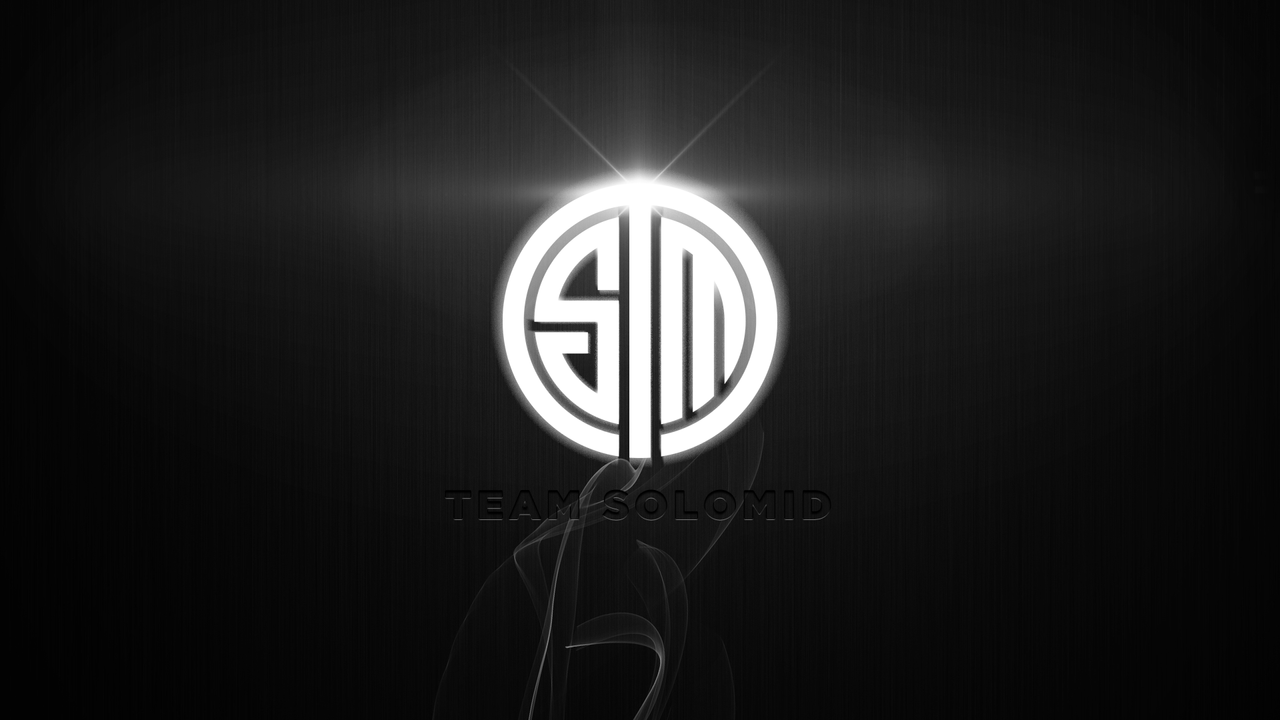 team solomid logo wallpaper wwwimgkidcom the image