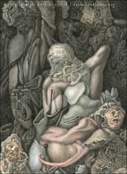 ReConstruction I : Lacrimosa by CastalianVisions