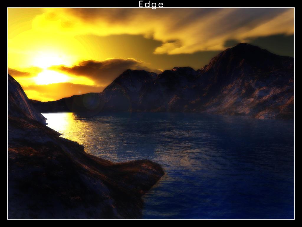 Edge by XBass