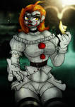 IT - Lady Pennywise