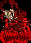 Himiko Toga is Carnage