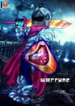 WarRune - Hero Knight Kris (DeltaRune AU)