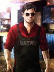 Helltaker - Chris Hemsworth is the Helltaker