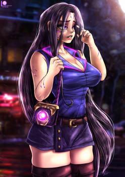 League of Legends - Kai'sa Casual