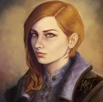 Catherine Trevelyan