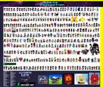 Dragon Ball Universe Collection_By_SSJRAMON