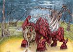 Big Dashintosh by megaphonnic