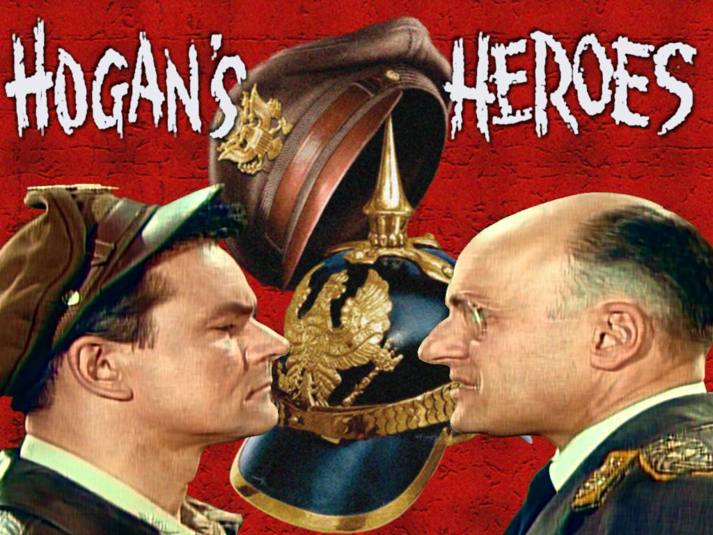 Hogan Heroes