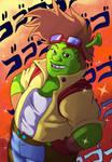 Shrek Joestar