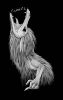 Wendigo (almost) Skull Thingy