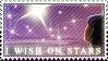 make a wish :: catch a star by makeitstampy
