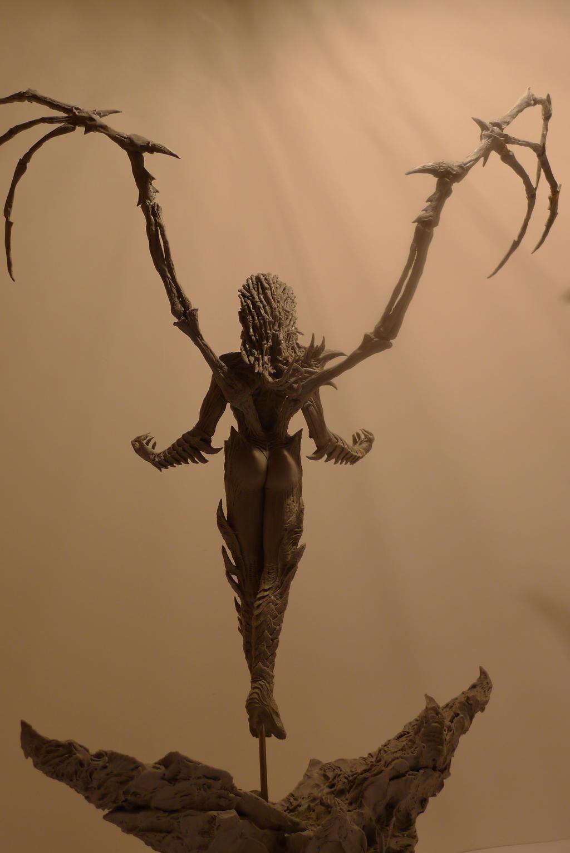 StarCraft-Sarah Louise Kerrigan by yanchuan111