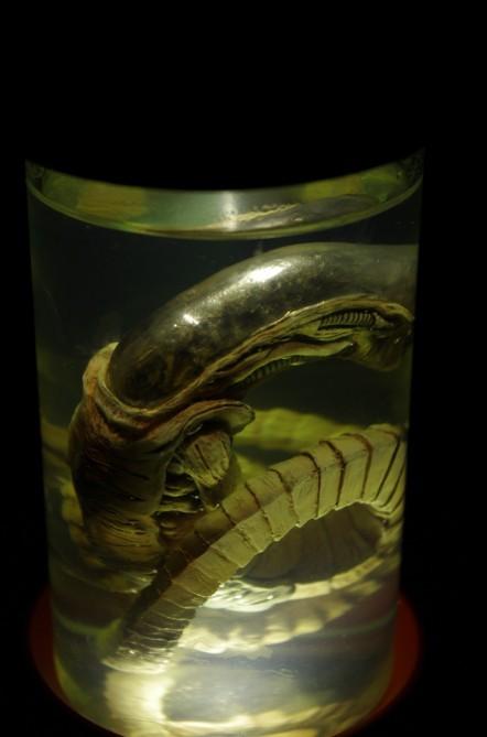Alien! by yanchuan111