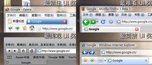 4 Browser's Toolbar