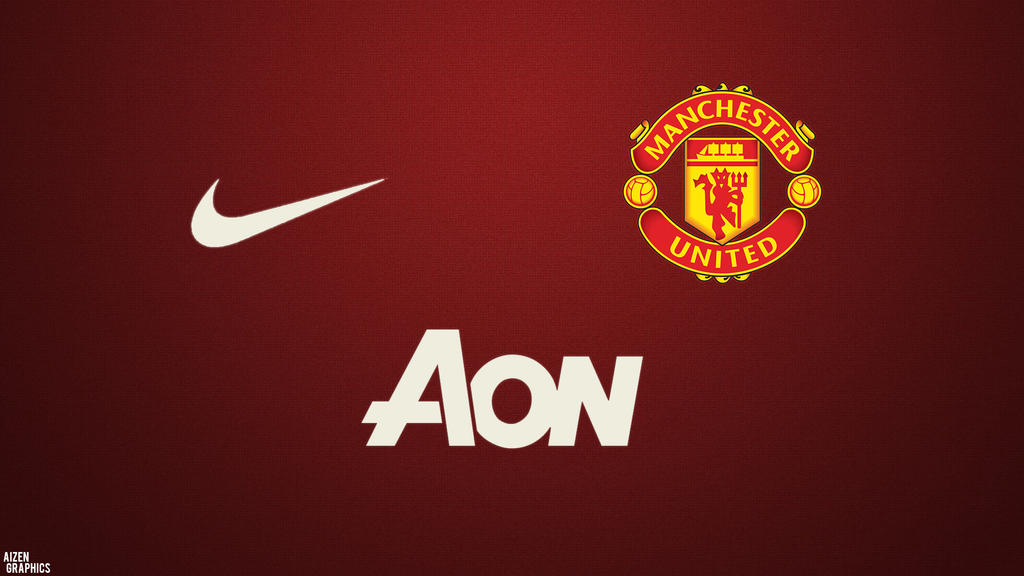 Manchester united forma wallpaper by azizsanli on deviantart manchester united forma wallpaper by azizsanli voltagebd Image collections