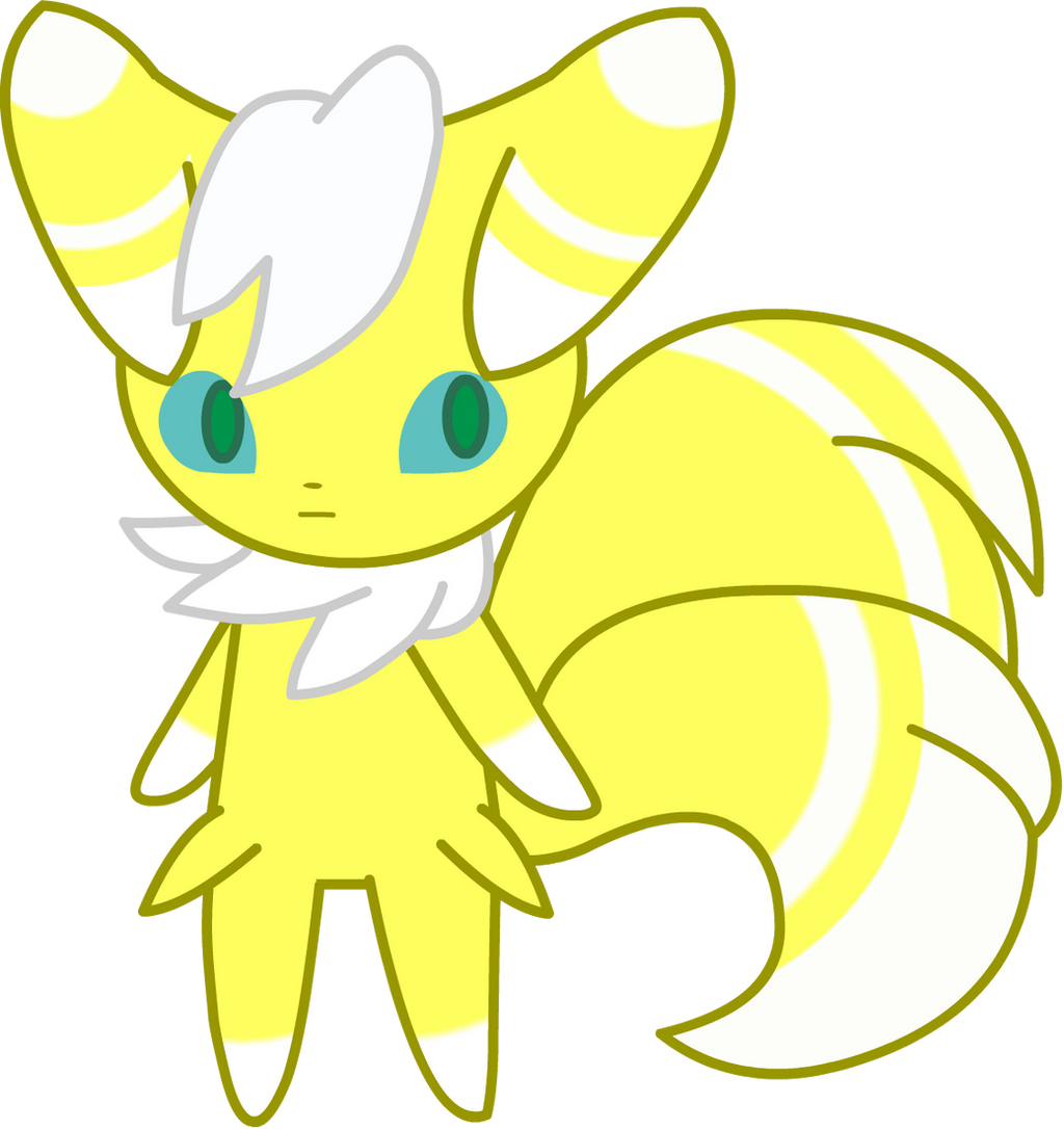 Meowstic(male)(shiny) by Jackson93 on DeviantArt