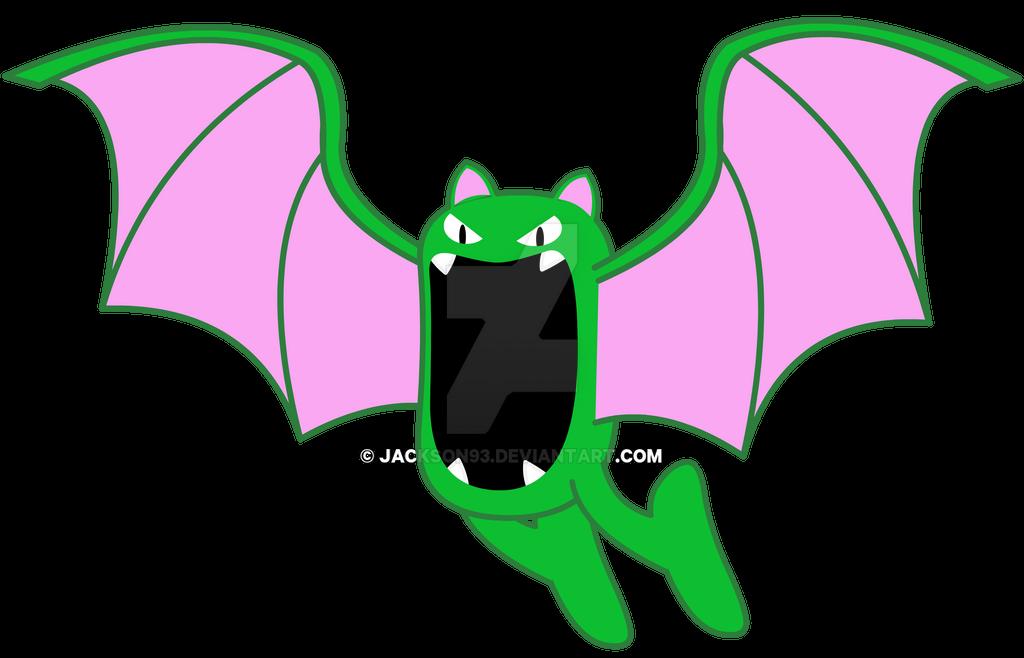 Pokemon Shiny Golbat Images