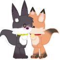 Senz kissed by Nia icon