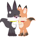 Senz kissed by Nia icon by Jackson93