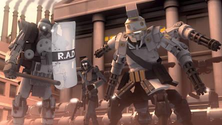 R.A.D Robots 1