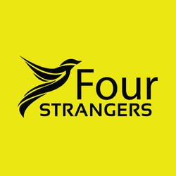Four-strangers by Websmaniac